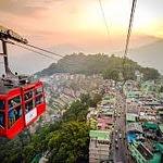 Tourist spots in Sikkim
